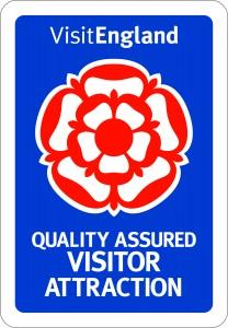VisitEngland quality marque