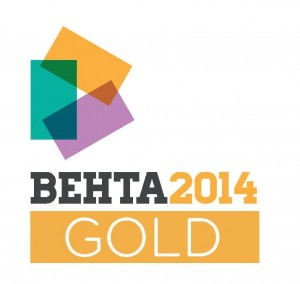 BEHTA Gold 2014