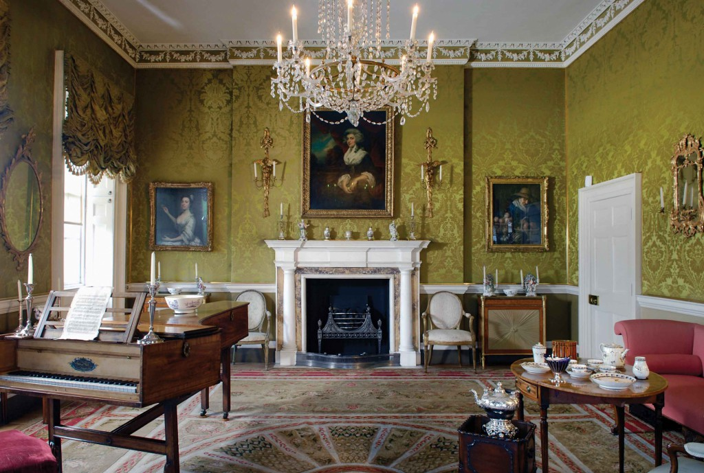 Withdrawing Room