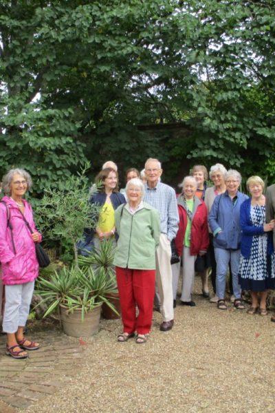 Athelhampton Manor Sept 2016 (8)