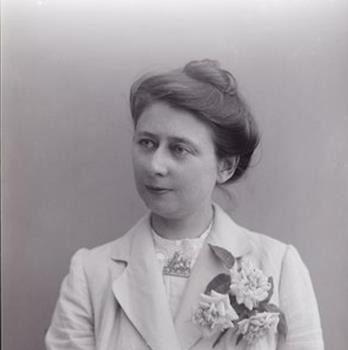 Mary Blathwayt