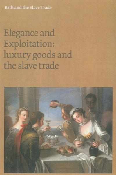 bath and slave trade